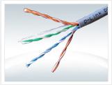 数据通信网络电缆(5类和超5类)
