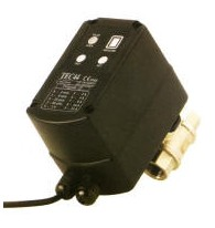 TEC44荷兰JORC电子自动排水阀空压机疏水阀