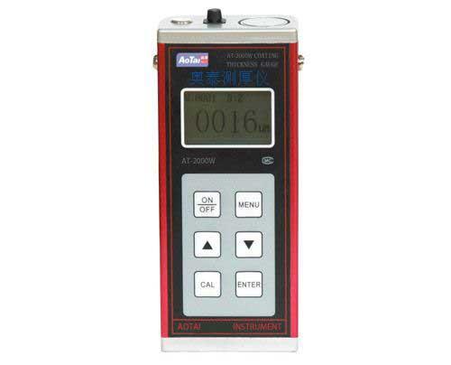 涡流测厚仪 有机玻璃测厚仪 涂层测厚仪