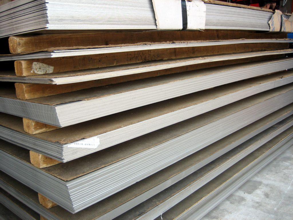 各种型号304不锈钢板材  低价销售
