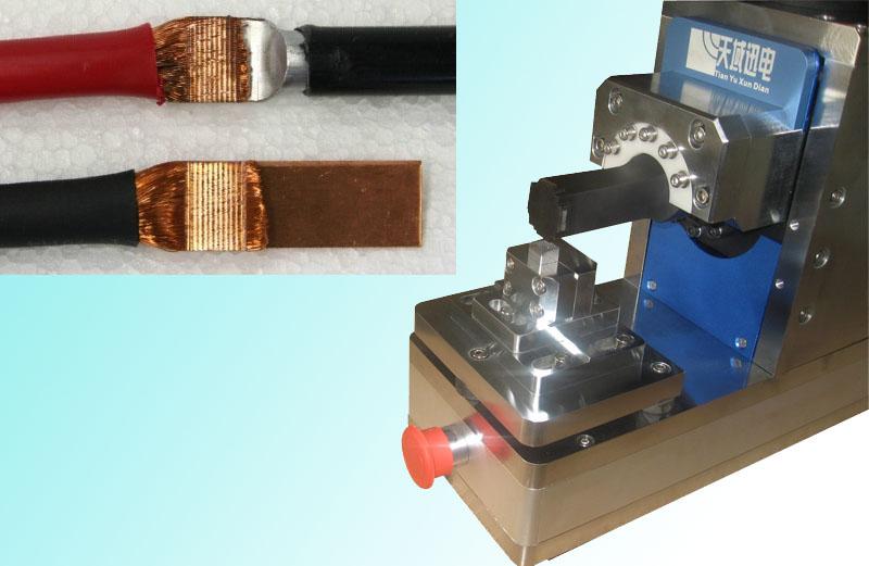廣東電器線束家電線束焊接機