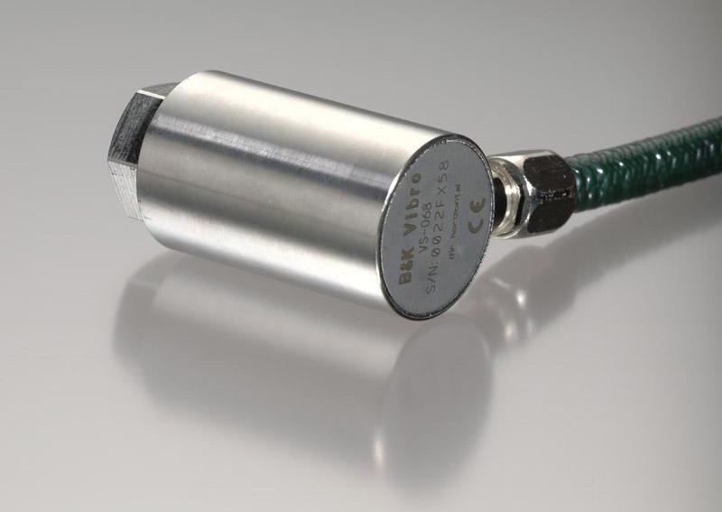 VS-068 明想刘艳申克传感器VS-068