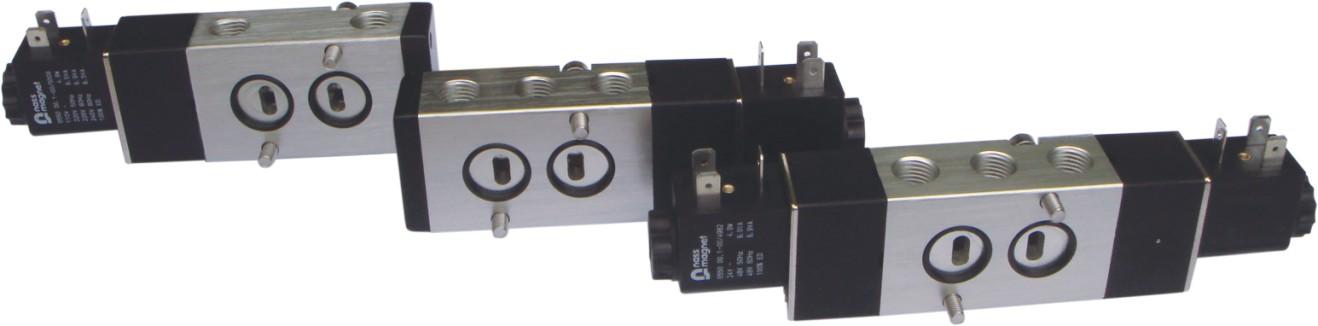 德国SFS电磁阀、VASLCO电磁阀、MAS电磁阀