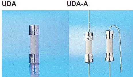 CONQUER保险丝UDA/UDA-A  10A/250V