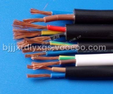 设备用电线RVV 4*2.5