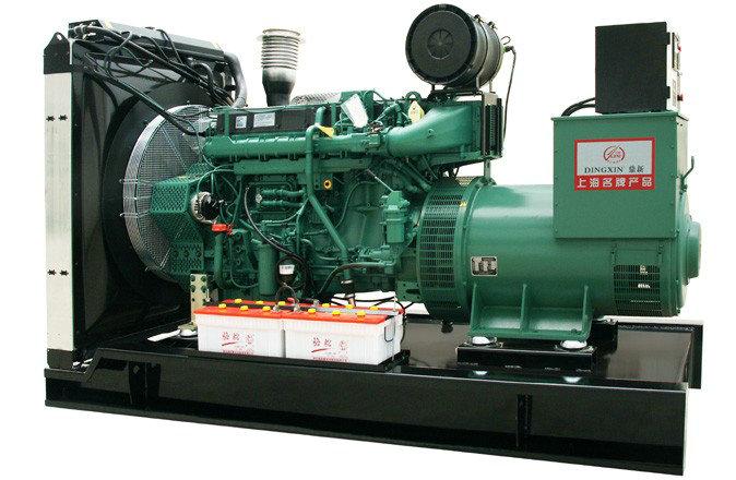柴油发电机出租,租赁发电机