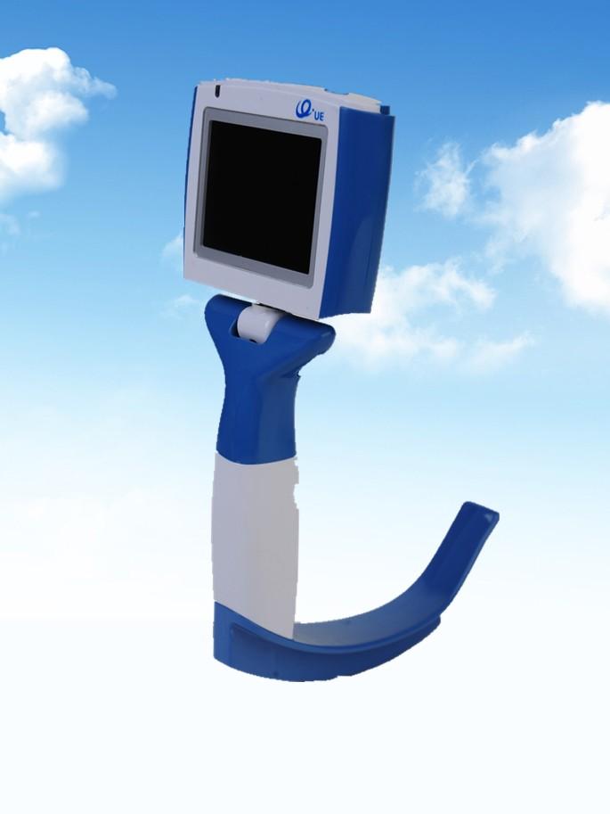 厂家直销可视麻醉喉镜高清视频液晶彩色模块
