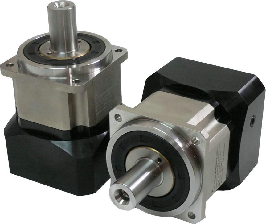 APEX减速机数控伺服电机配套减速机