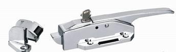 冷库门锁1178S不锈钢