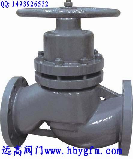 柱塞阀U41SM-16 铸铁柱塞阀厂家 铸铁柱塞阀的适用范围 铸铁柱塞阀的价格 柱塞阀和适用温度