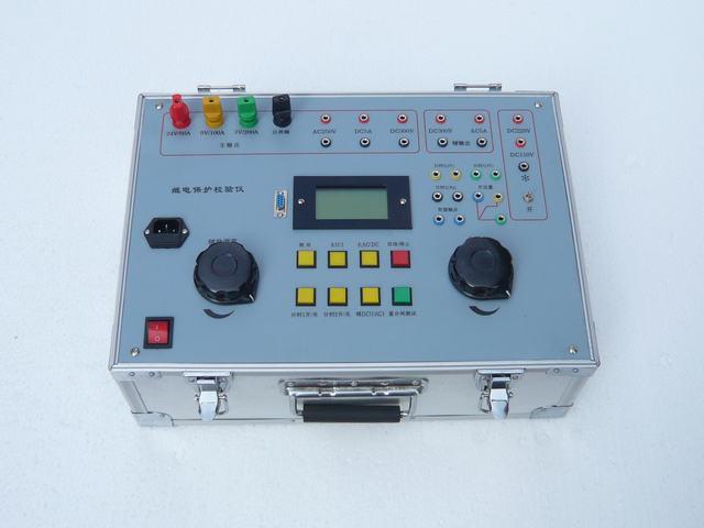继保校验仪YJB-6003