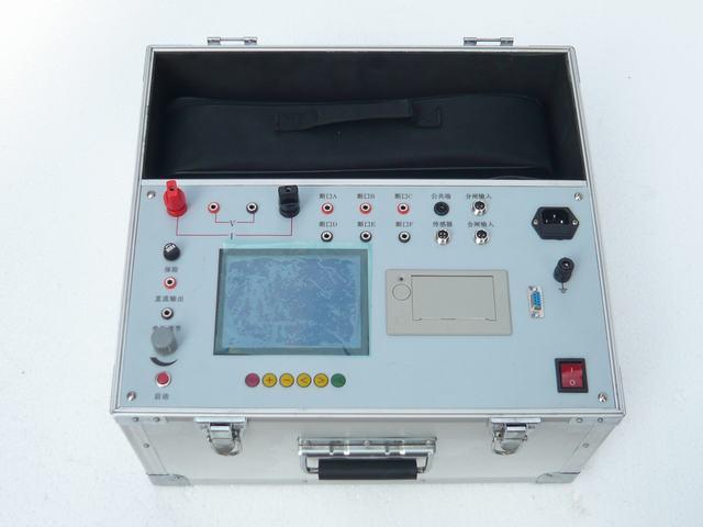 高压开关综合参数测试仪YKG-5015
