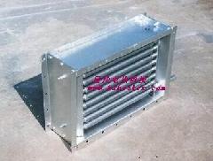 空气加热管