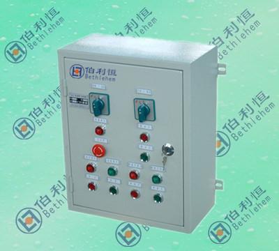 DKX型挂壁式控制箱,电动阀门装置控制柜