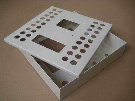 金属加工数控加工剪折焊及各类钣金加工