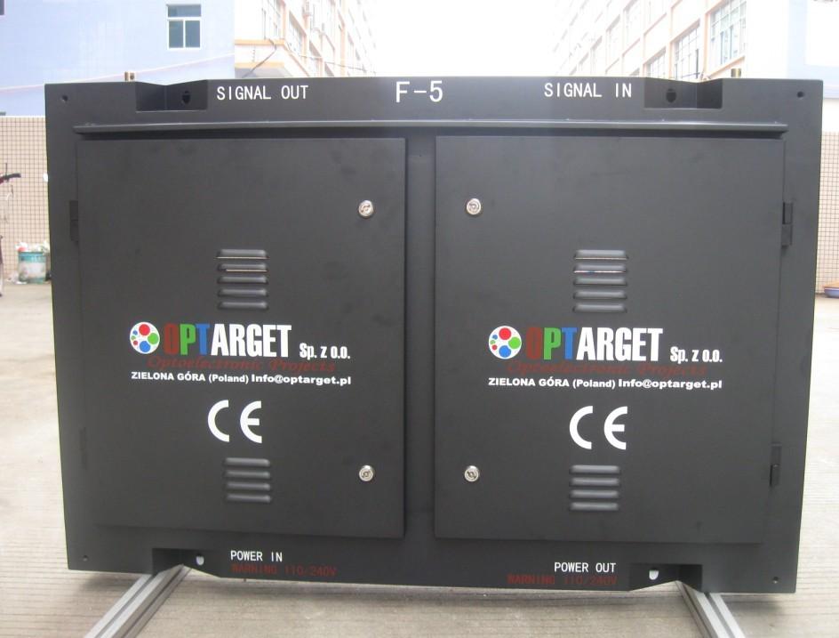 简易箱,LED铝箱,LED屏标准箱