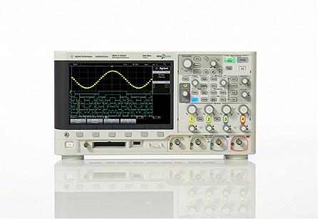 安捷伦MSOX2014A示波器