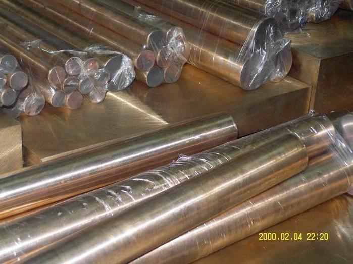 C5191磷铜棒