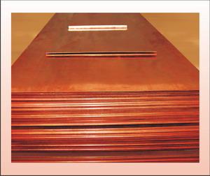 联大各种规格TU1紫铜板 欧盟标准