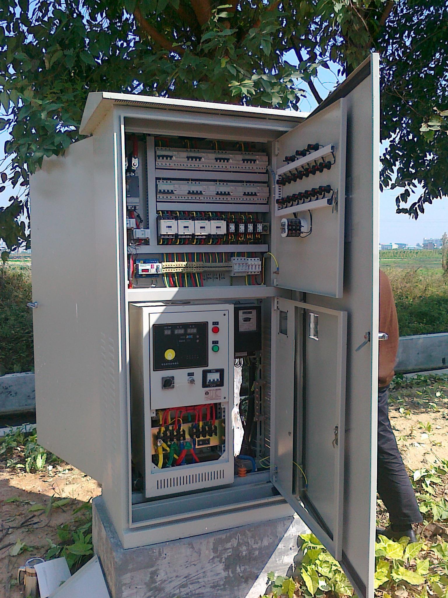 DL316智能照明节能控制器