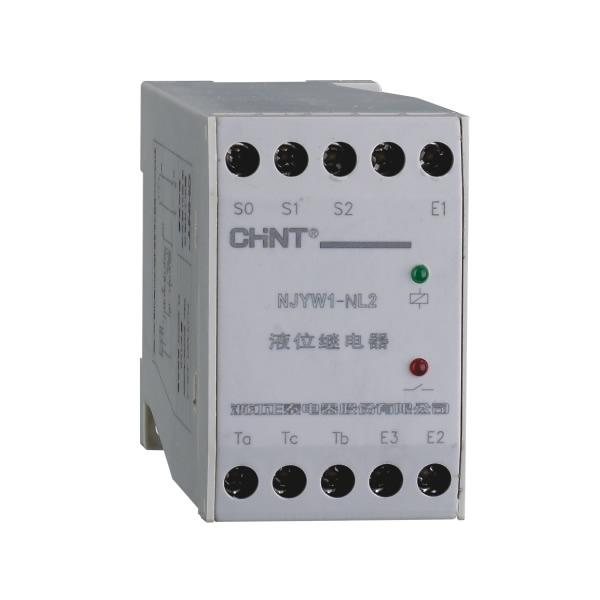 njyw1系列液位继电器