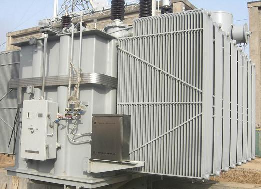 RX-LYJ型有载分接开关在线滤油装置
