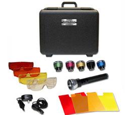 美国Spectronics OFK7000多波段LED检查套装