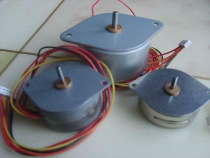 台湾 FDK 微型步进电机