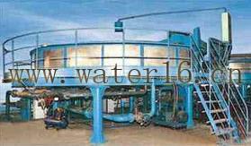 溶气气浮设备,油污水处理设备,气浮装置