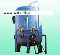 深井水过滤器,地下水处理器,除铁除锰过滤器