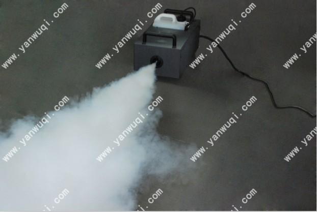 制药车间净化实验烟雾发生器