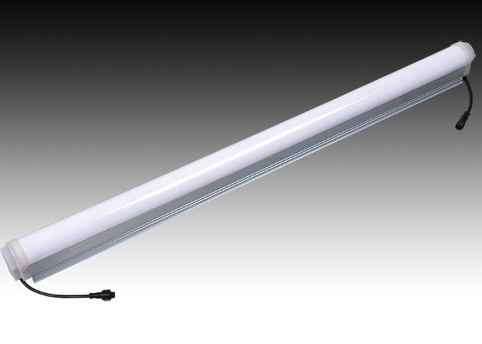 四川成都重庆昆明贵州西安DMX并联型全彩LED轮廓灯