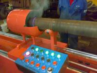 超音频砼泵管内壁淬火设备