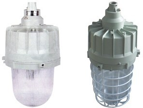 BCD81-系列防爆灯