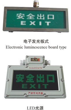 BYY系列防爆标志灯