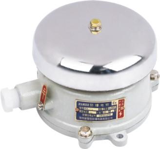 BDL系列防爆电铃(ⅡC)