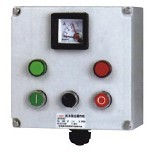 FXK-L系列防水防尘防腐控制箱