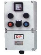 BZC53-F系列粉尘防爆操作柱(DIP)