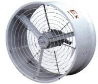 CBF系列防爆轴流风机(ⅡB)
