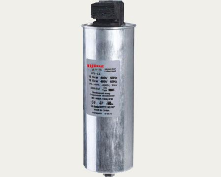 自愈式低压并联电容器系列