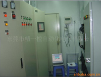 精一控为机械设备提供plc编程调试服务