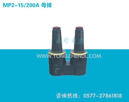 MP2-15-200A 母排,二路母排