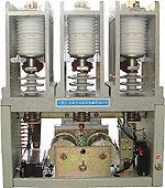 CKG4-630/10KV高压真空接触器 .
