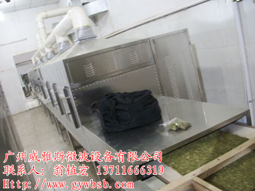 海南槟榔烘烤膨化设备
