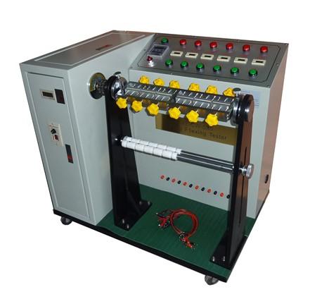 XL-CW-535插头引线弯曲试验机
