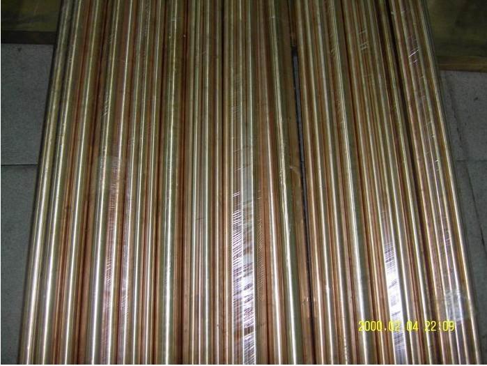 低价销售锡磷青铜棒、易削磷铜棒C5210