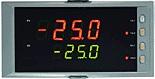 NHR-5200双路数字显示仪/双路温度显示仪