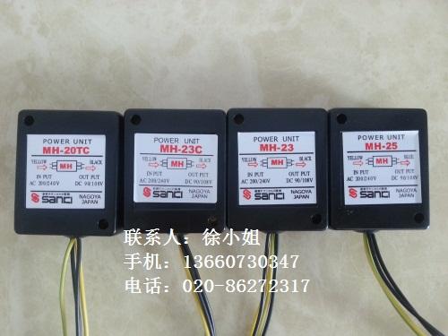 广州富荣专业维修国产及进口sanki整流器、变频器、调速电机、