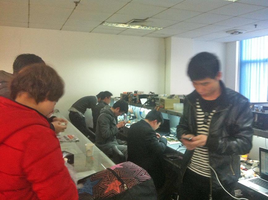 长沙苹果手机维修-长沙市开福区三信手机维修中心芙蓉