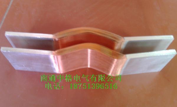 江蘇銅箔軟連接廠家